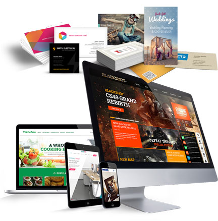 Graphic & Website Design, Printing , Sutherland Shire, Sydney