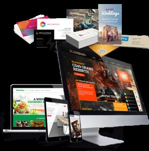 Graphic & Website Design, Printing , Sutherland Shire, Sydney
